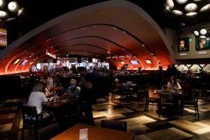 Tampa-Area Casino Hosts Job Fair As Employment Rebounds