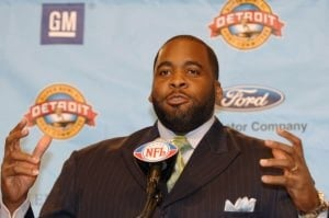 Super Bowl XL - Welcome to Detroit Press Conference