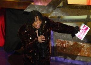 2004 BET Awards - Show