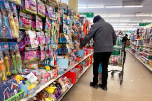 Dollar Tree Stores To Add Hundreds Of New Locations Throughout U.S. This Year