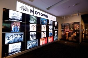 GRAMMY Museum Reopening Press Preview Day